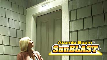 Atomic Beam™ SunBlast® Video